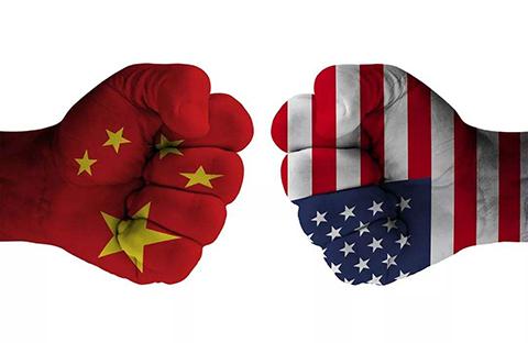 """中美贸易下一轮谈判,或将着重""""知识产权""""课题"""