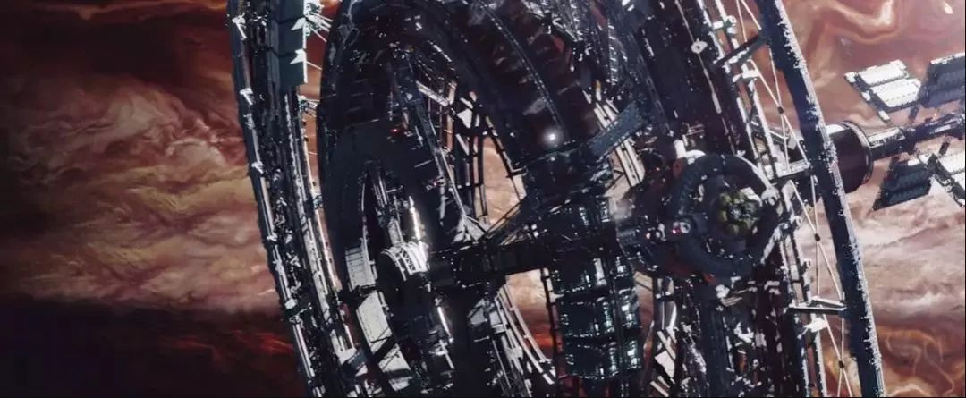 《流浪地球》黑科技的影子在这里