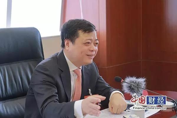 全国政协常委南存辉:建议中企贸易未动、商标先行