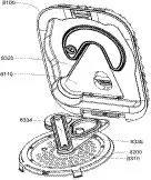 蒸汽电饭煲的专利技术