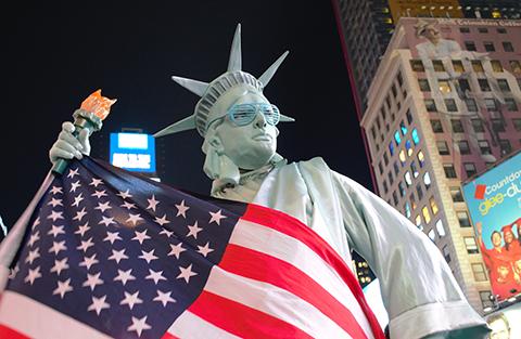 美国2019年贸易政策议程及2018年度报告——知识产权保护