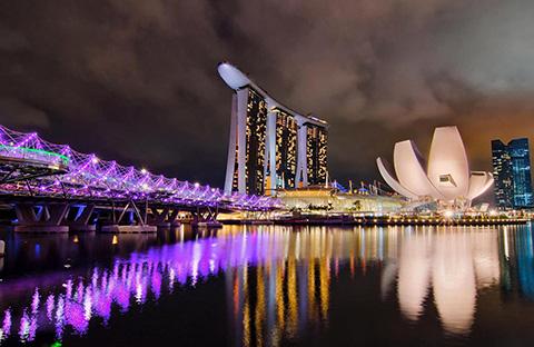 #晨报# 中国区块链及人工智能专利申请量居世界知识产权组织首位;新加坡金融科技快速通道计划正式实施