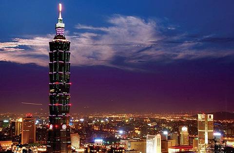 2018年台湾地区专利与商标申请情况