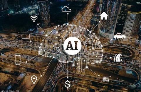 2019年人工智能行业的25大趋势