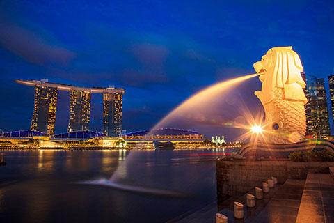 4月1日起,新加坡知识产权局成立地理标志注册部门