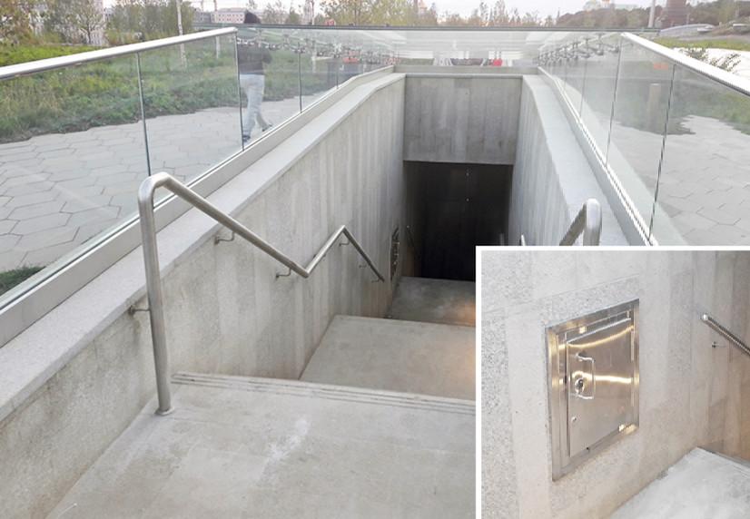 芬兰发明黑科技垃圾桶,永远填不满