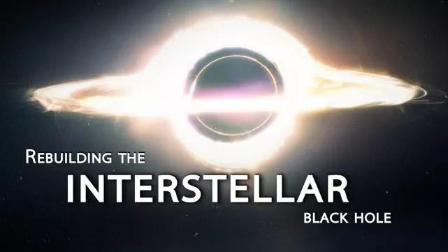 人类首次直接拍摄到黑洞!解密史上首张黑洞照片拍摄