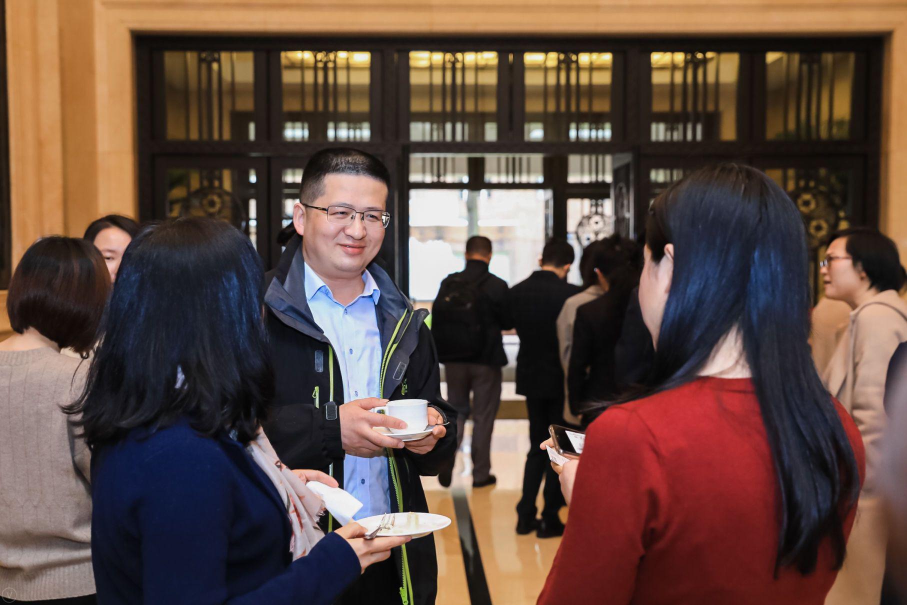 华诚携手国际商标协会和浦东新区知识产权协会,举办2019世界知识产权日主题论坛