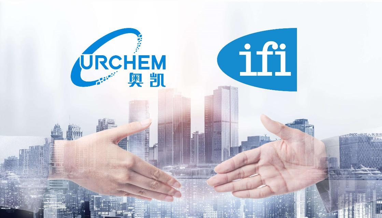 奥凯与美国IFI签约,致力打造高质量全球专利大数据中心
