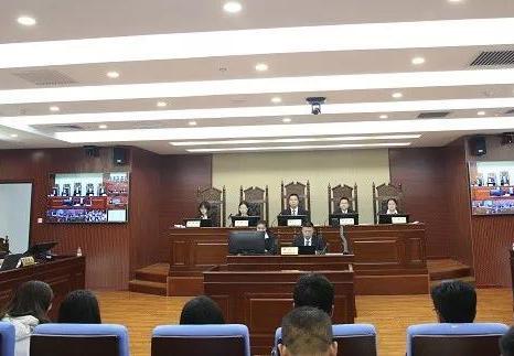 索赔10亿!江苏通领诉公牛涉案专利无效案今日审理(附口审全文)
