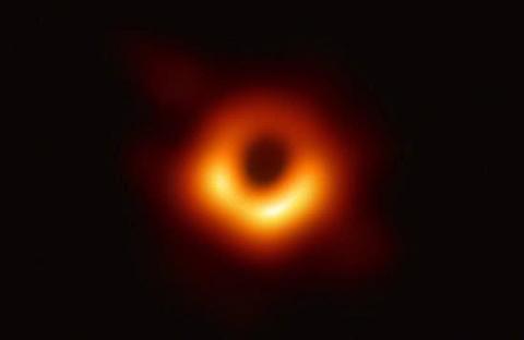"""""""黑洞照片""""是著作权法意义上的""""作品""""?"""
