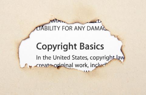 假维权真敲诈!一团伙谎称拥有图片版权恶意投诉
