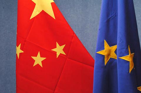 中欧之专利部分修改方式的探讨