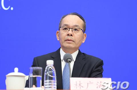 林广海:中国法院已成为世界上审理专利案件最多的法院!