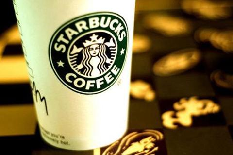 """""""星巴乐""""撞上""""星巴克""""引纷争?为了避免被山寨,咖啡巨头有多拼?"""
