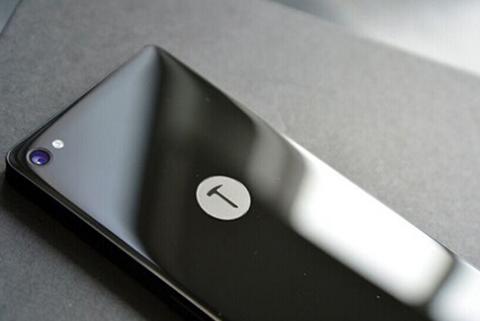 消息称字节跳动正自研智能手机,此前已与锤子达成专利转让
