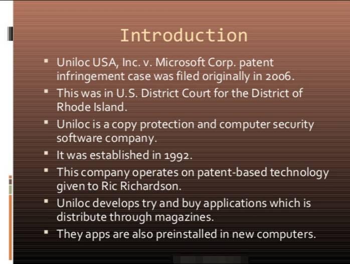 一项专利赚69亿,一年发起诉讼378次!干翻了微软苹果,现在又把三星给告了