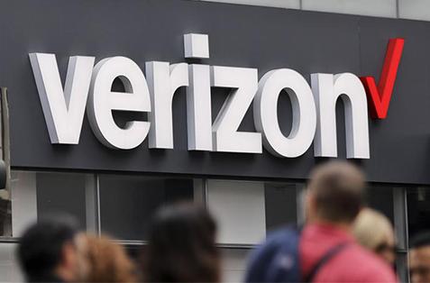 传华为要求Verizon支付超过10亿美元专利使用费