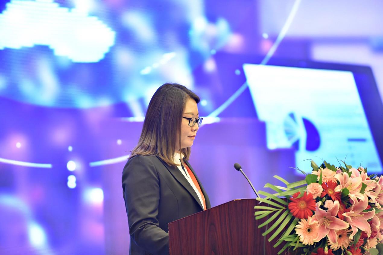 鼎宏知识产权集团携中国-南亚东南亚国际技术转移交易网亮相2019南亚东南亚技术转移对接洽谈会