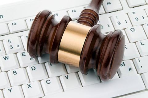 法院采信电子公证文书为抗辩依据  全流程在线公证助力司法审判