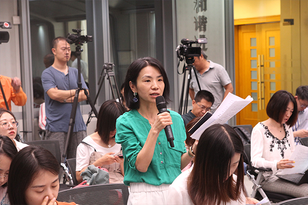 国家知识产权局回应美参议员对华为提案:希望美方公平公正、一视同仁对待中国企业
