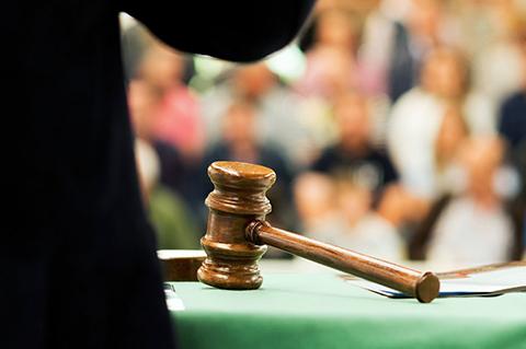 房山法院首次成功拍卖注册商标!解决财产变现难