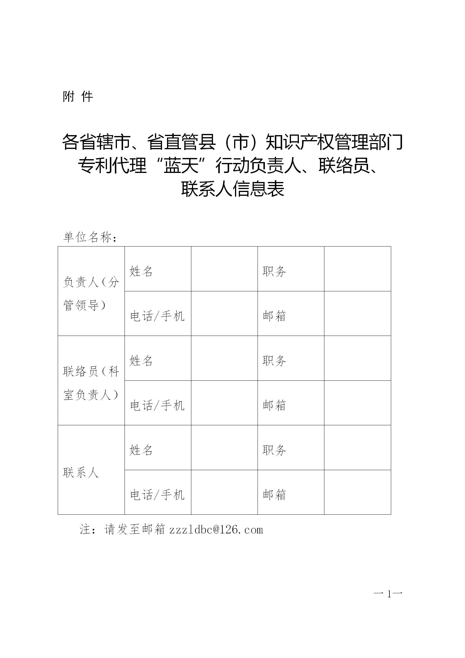 """河南开展""""蓝天""""专项整治行动 规范专利代理执业行为"""