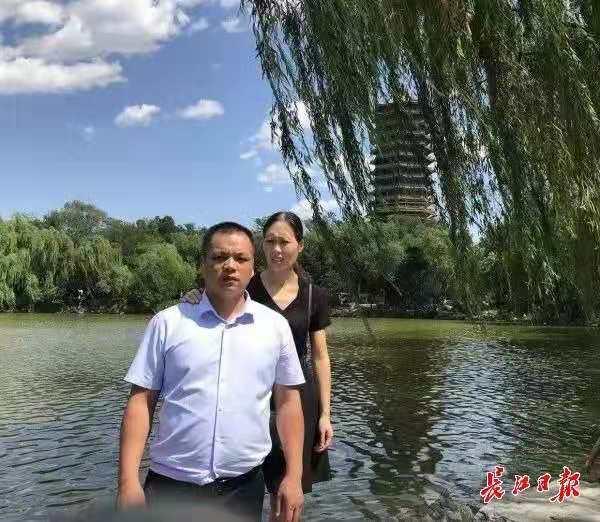 """女儿北大报到他被要求""""改名"""",武汉网红汤包店陷商标侵权纠纷"""