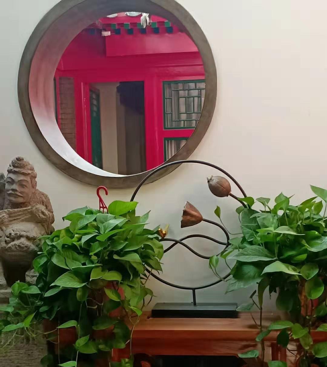 麦子家智享沙龙|北京站第三期:企业IPer转型的惑与破——在书香茶舍中畅聊
