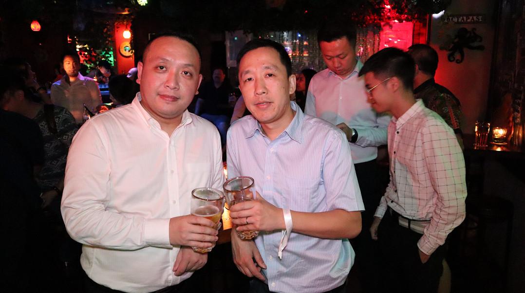 """IPR daily之夜·舜禹紫金酒会-新加坡""圆满举行"