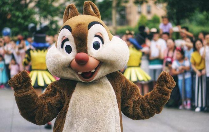 二次创作权益属于谁?上海迪士尼陷入衍生品版权风波