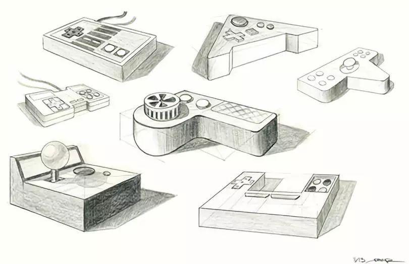 7种不同寻常的外观设计专利检索方式