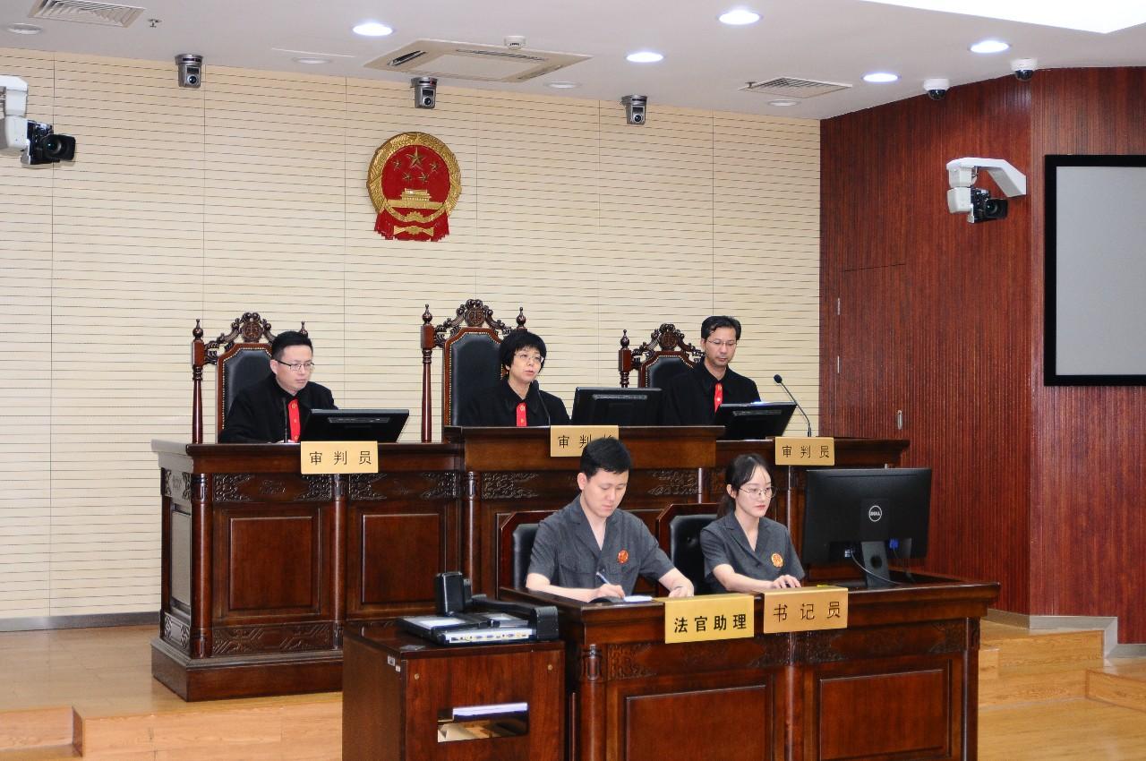 外挂软件被诉,浦东法院运用新型庭审方式来审理