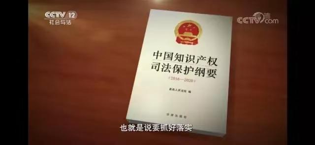 最高法:专利法、著作权法可能加入惩罚性赔偿制度!修法进行中
