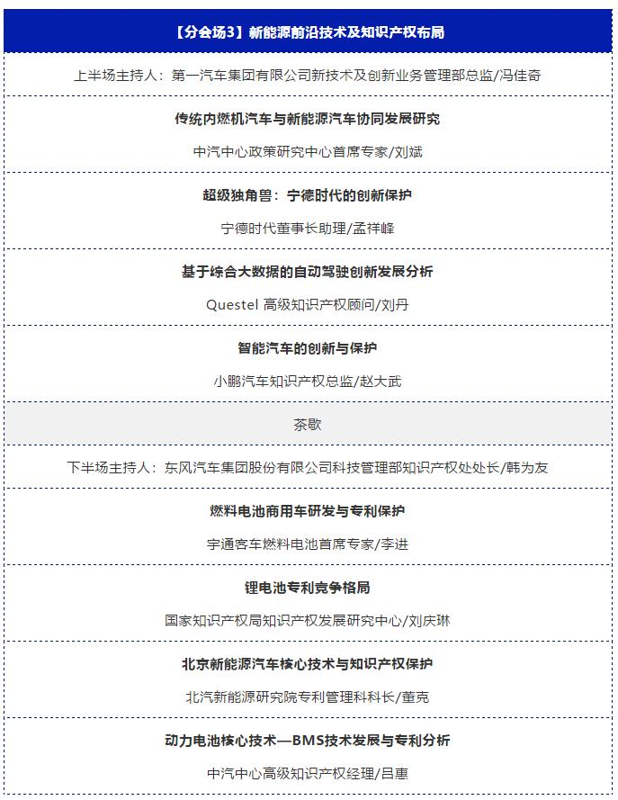 """""""2019中国汽车知识产权年会""""将于2019年10.16日-18日在陕西省宝鸡市隆重召开"""