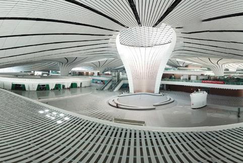 #晨报#北京大兴机场创造40项国际国内第一,103项专利,国产化率98%以上;津巴布韦加入《马拉喀什条约》和《北京条约》
