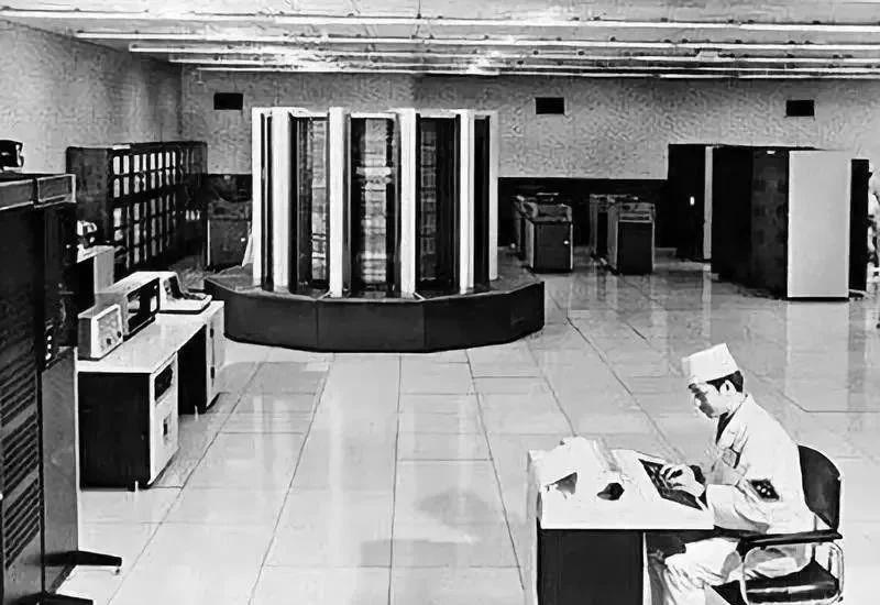 盘点:1949年-2019年新中国的科技时刻
