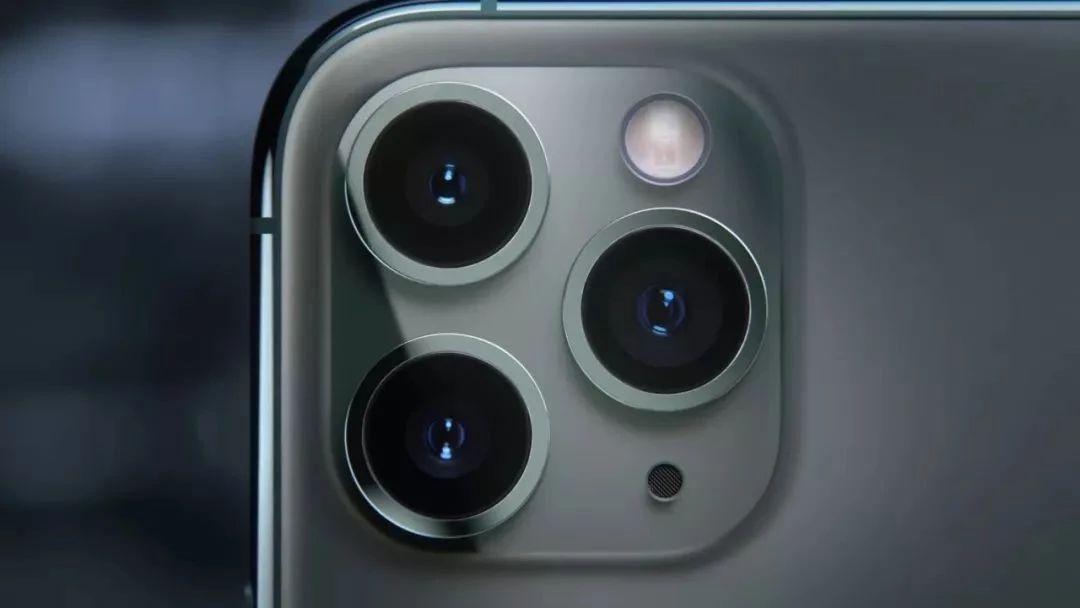 手机摄像头要多少才够用?