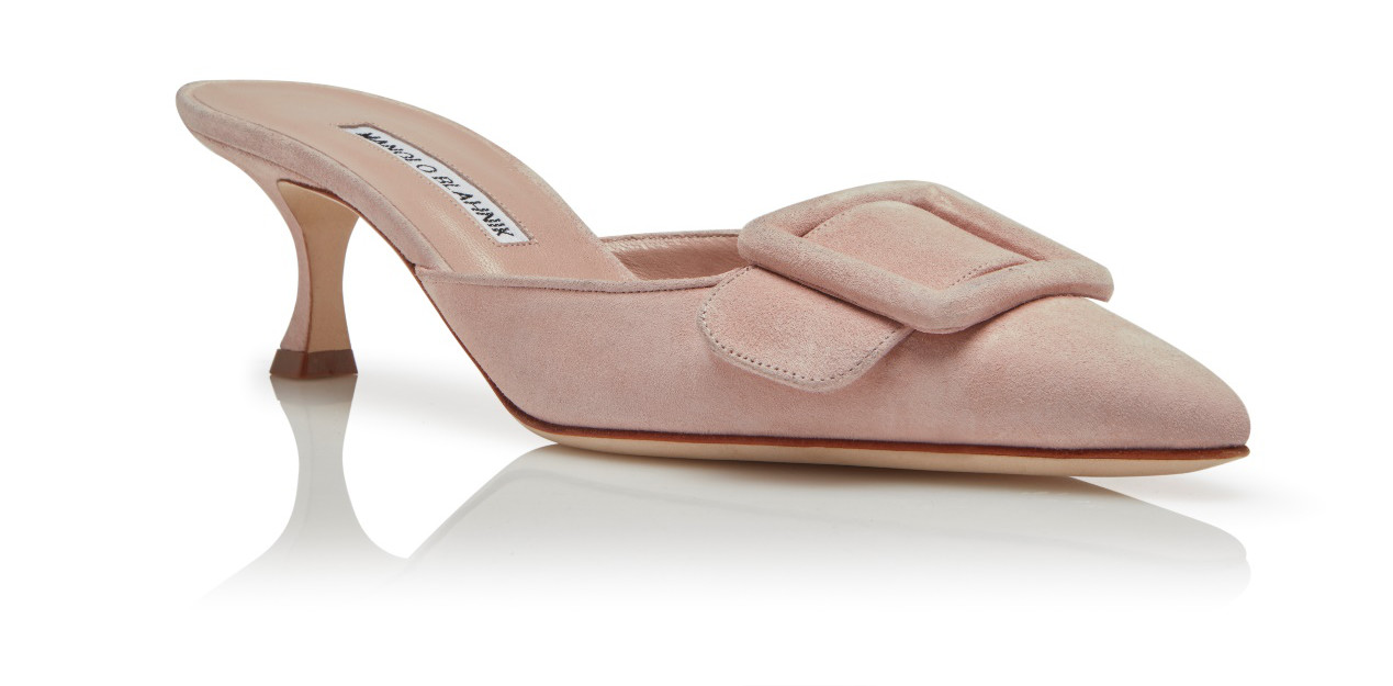 深度透视!著名国际鞋履品牌Manolo Blahnik商标抢注案件剖析