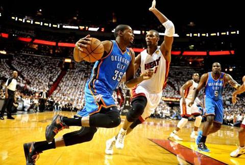 NBA还没凉,体育赛事的天价版权依然火热