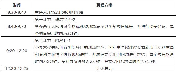 巔峰之戰+饕餮盛宴:2019海高賽決賽最終日程官方公布