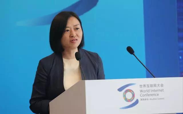 阿里巴巴集团副总裁俞思瑛:算法创新已经成为全球创新的高地