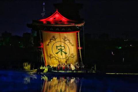 """#晨报#中欧签署地理标志双边协定;开封东京艺术公司发表声明称不再使用""""小宋城""""标识"""