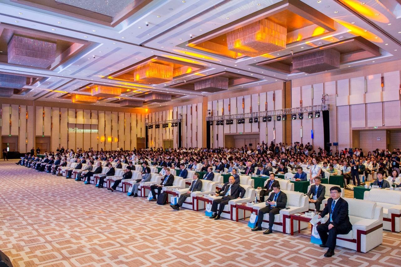 刚刚!2019粤港澳大湾区知识产权交易博览会在广州隆重开幕