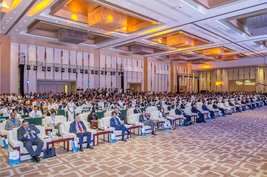多位重量嘉宾联袂演讲,分享顶级知识产权思想:知识产权珠江论坛聚焦全球贸易与大湾区创新发展