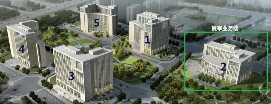 12.23起,专利口审庭到科学城办公区(附近期值得关注的案件)