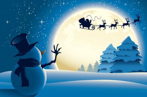 圣诞节的知产二三事