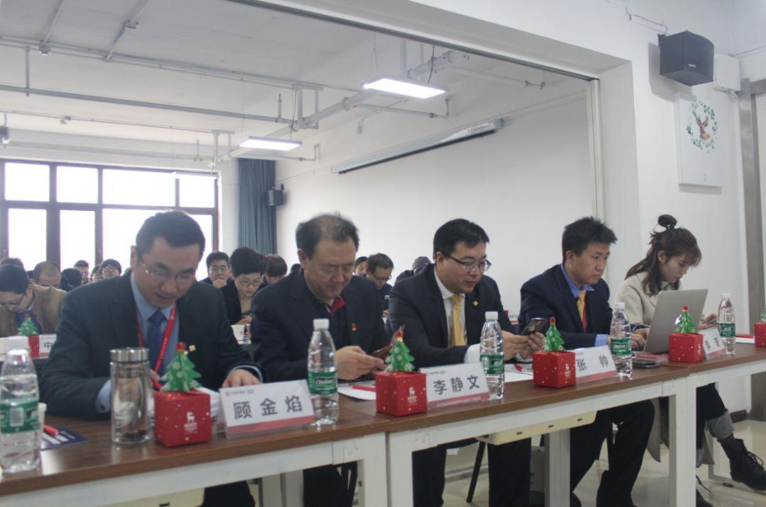刚刚!北京高校科技成果产业化项目推介会成功举办