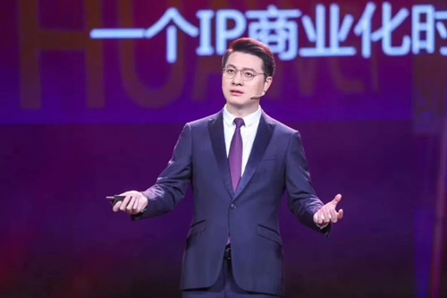 IP商业化是中国经济的新大陆