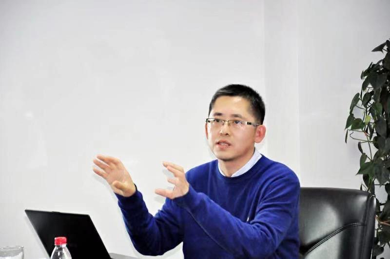 《科研组织知识产权管理规范》高标准贯标认证工作研讨会在京召开